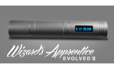 Wizard's Apprentice EVOLVED II