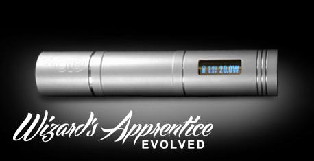 Wizard's Apprentice EVOLVED